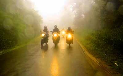 Agumbe-in-monsoon