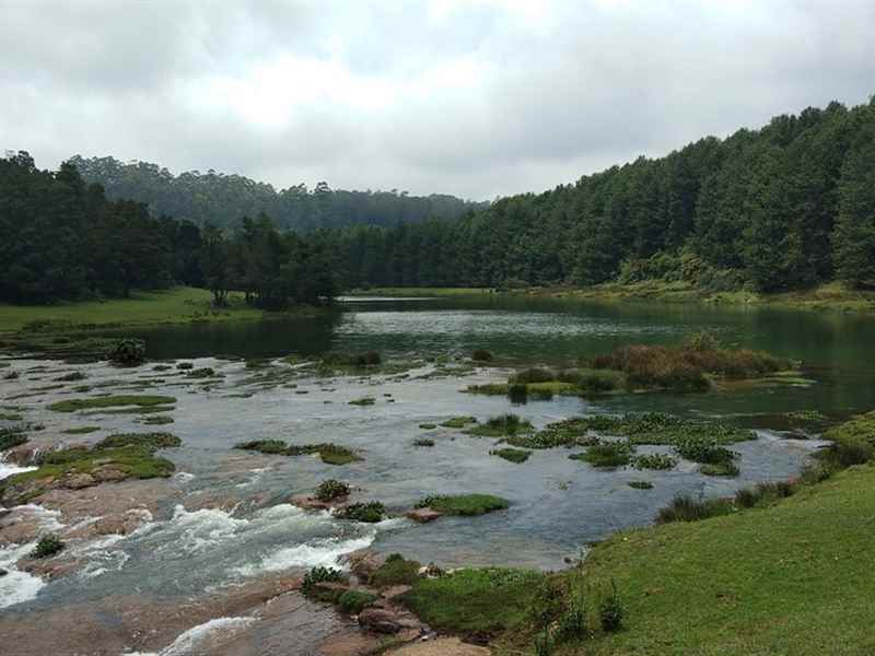 Best Tourist Places to Visit in Ooty