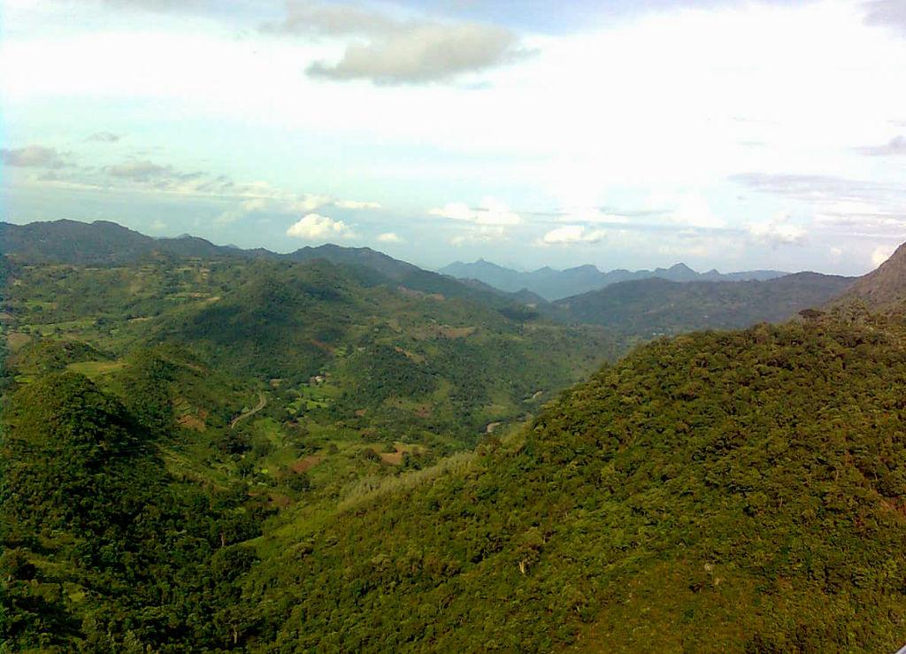 Araku Valley Trek