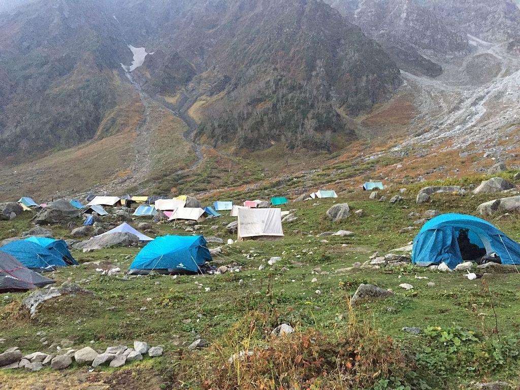 Beas Kund Trek Himachal