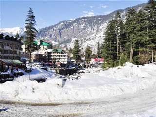 Explore Beauty of Himachal with Amritsar