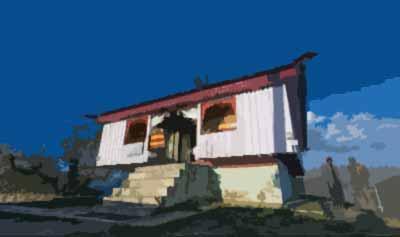 Bijli-MahaDev-Temple