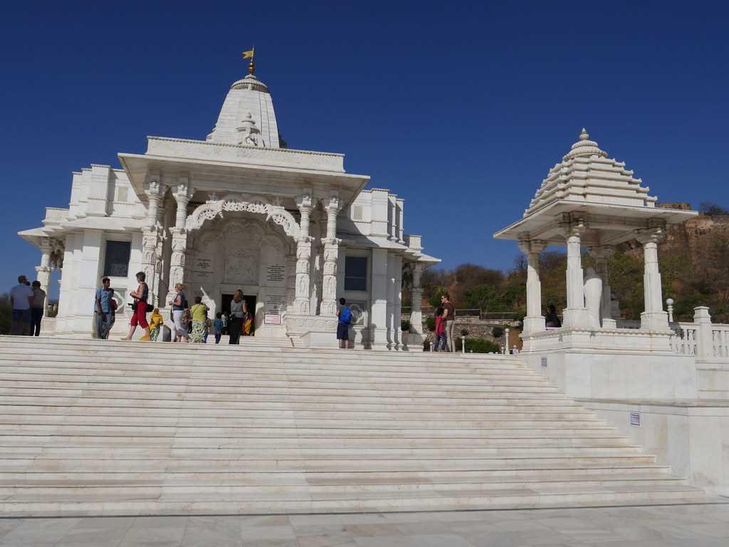Birla Mandir Tourist Place
