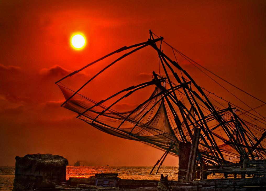 Cochin Honeymoon Packages