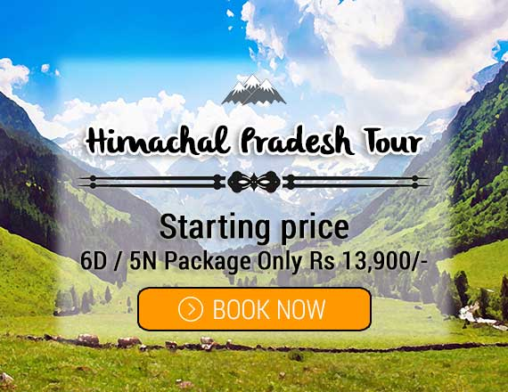 Himachal Tourism Package