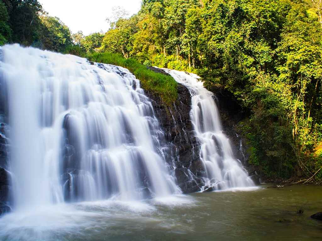 Coorg Winter Holiday Destinations