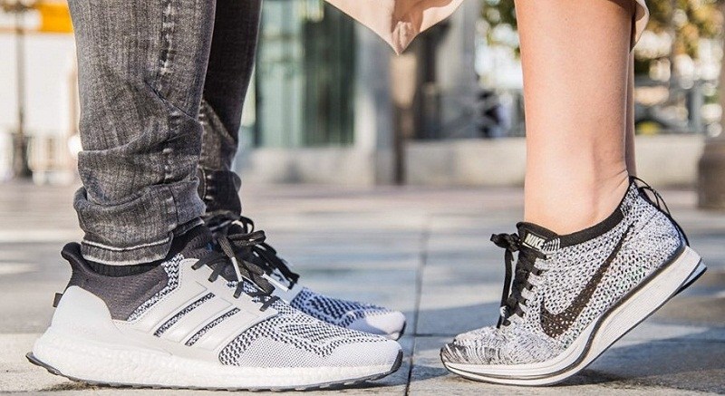 Couple-Wearing-Sneakers