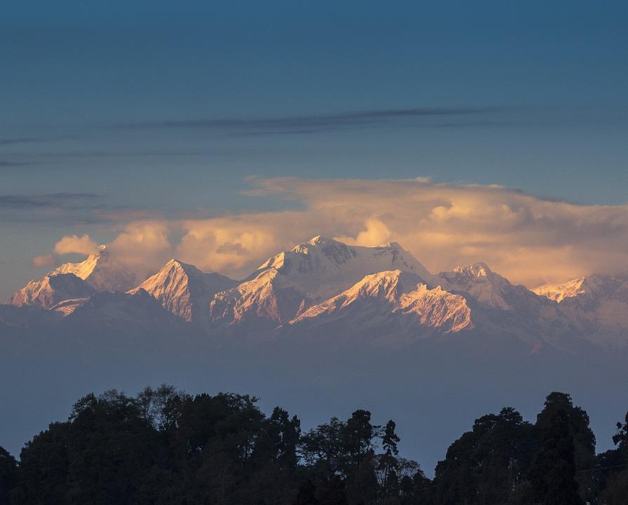 Darjeeling Summer Holidays in India
