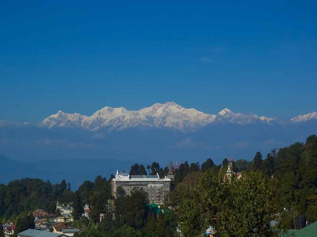 Darjeeling Honeymoon in 2019