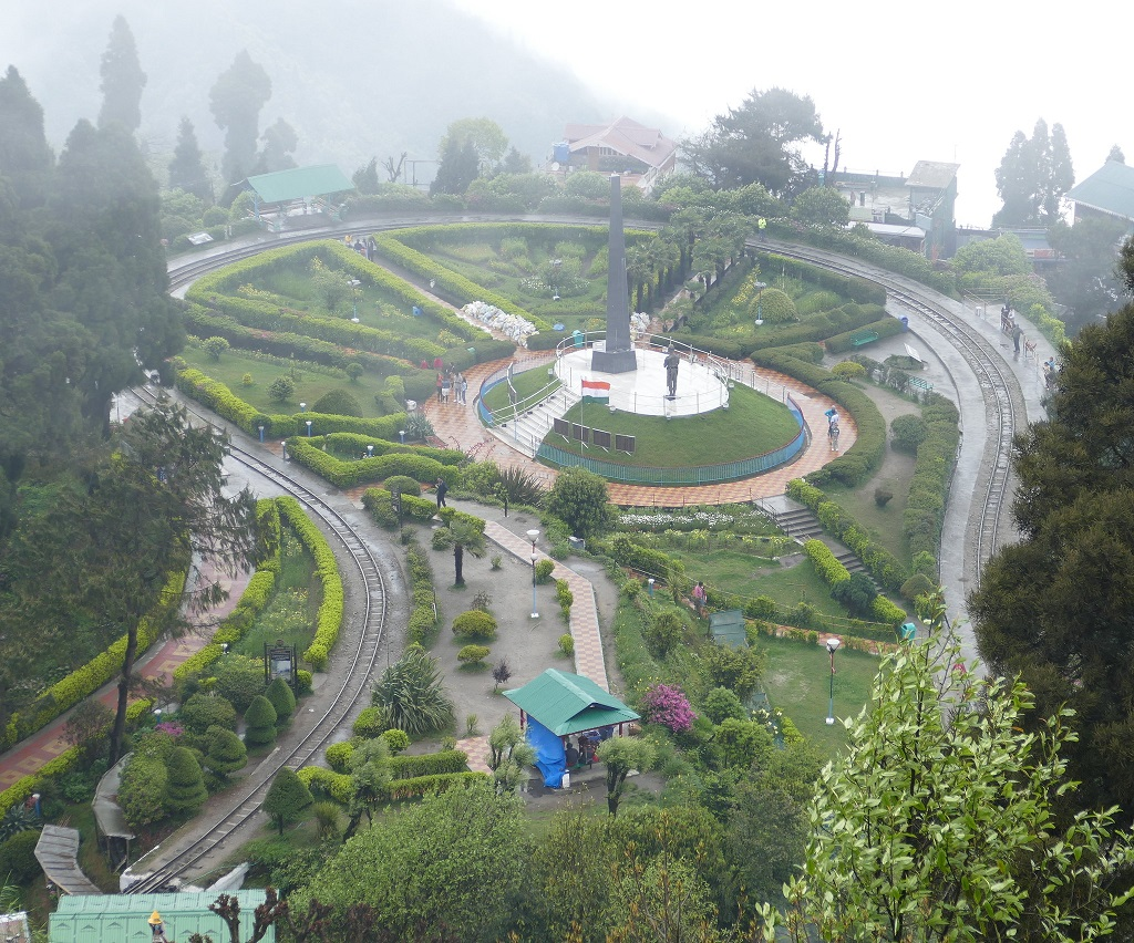 Darjeeling North India Honeymoon