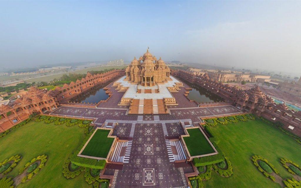 Delhi-Tourist-Attractions