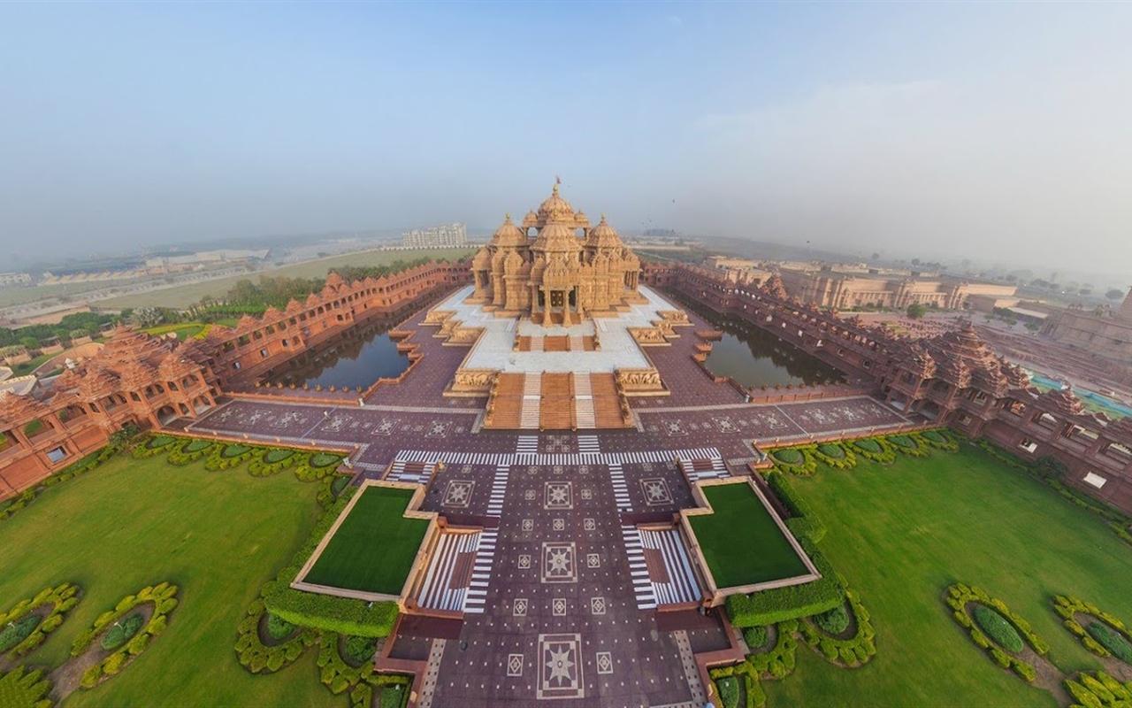 tourist attractions of delhi - photo #9