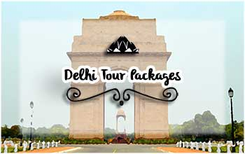 Delhi Packages