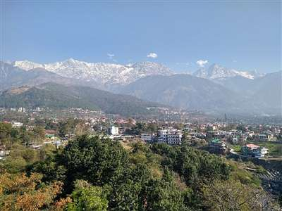 Dharamshala Photo
