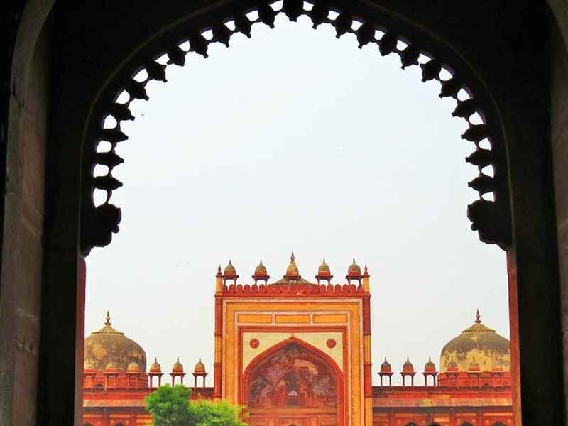 Fatehpur Sikri Tourism