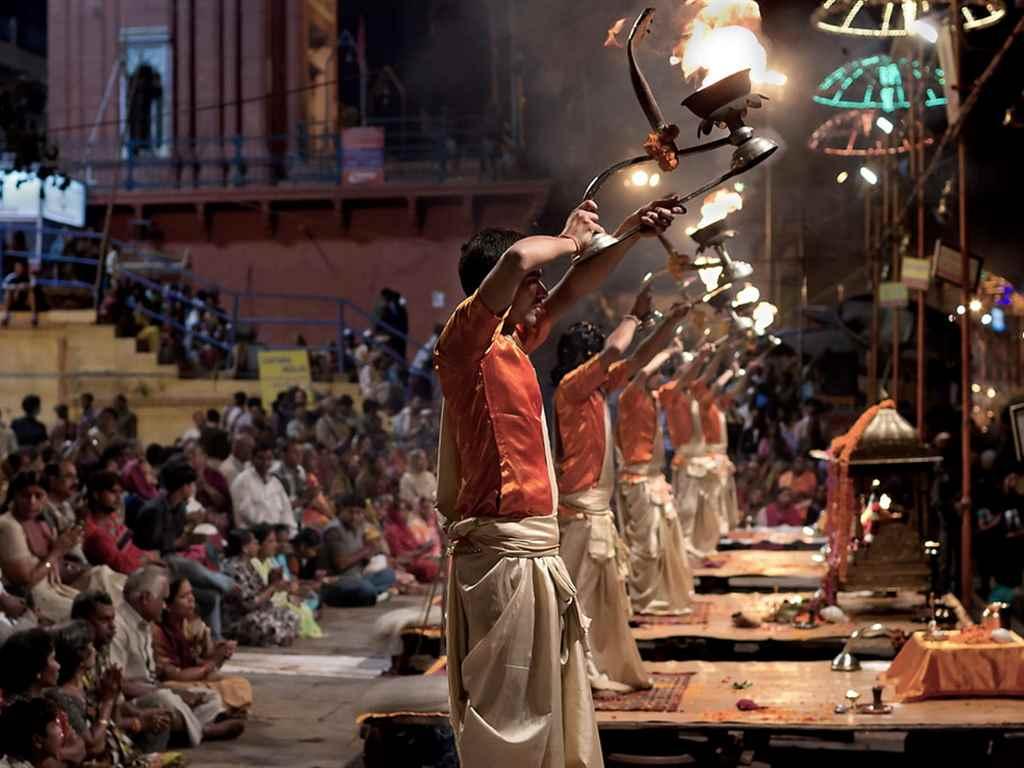 Ganga Aarti Tour
