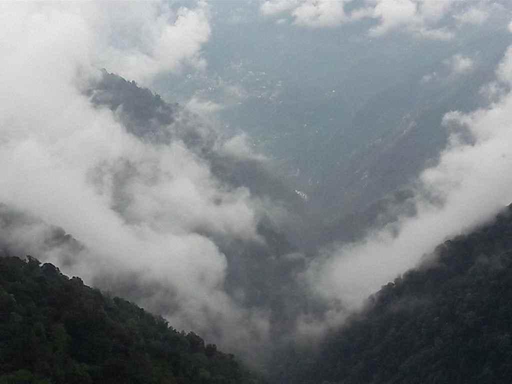 Gangtok Monsoon Holidays