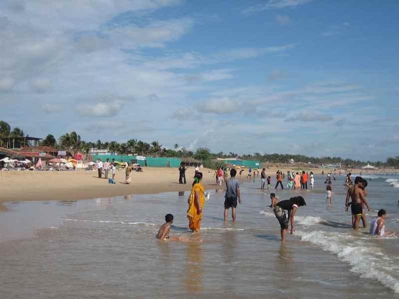 Family Holidays in Goa