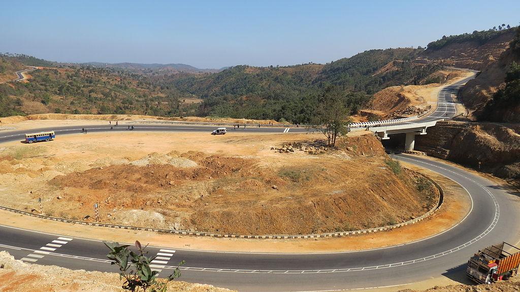 Guwahati to Shillong Road Trip