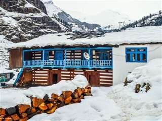 Himachal Long Holiday Packages with Chandigarh
