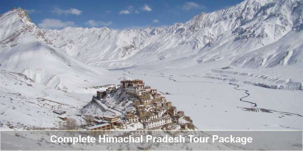 Himachal-Pradesh-Tour-Package