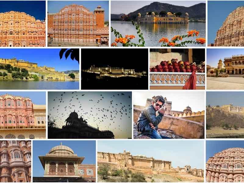 Solo Female Travelers in Jaipur Rajasthan