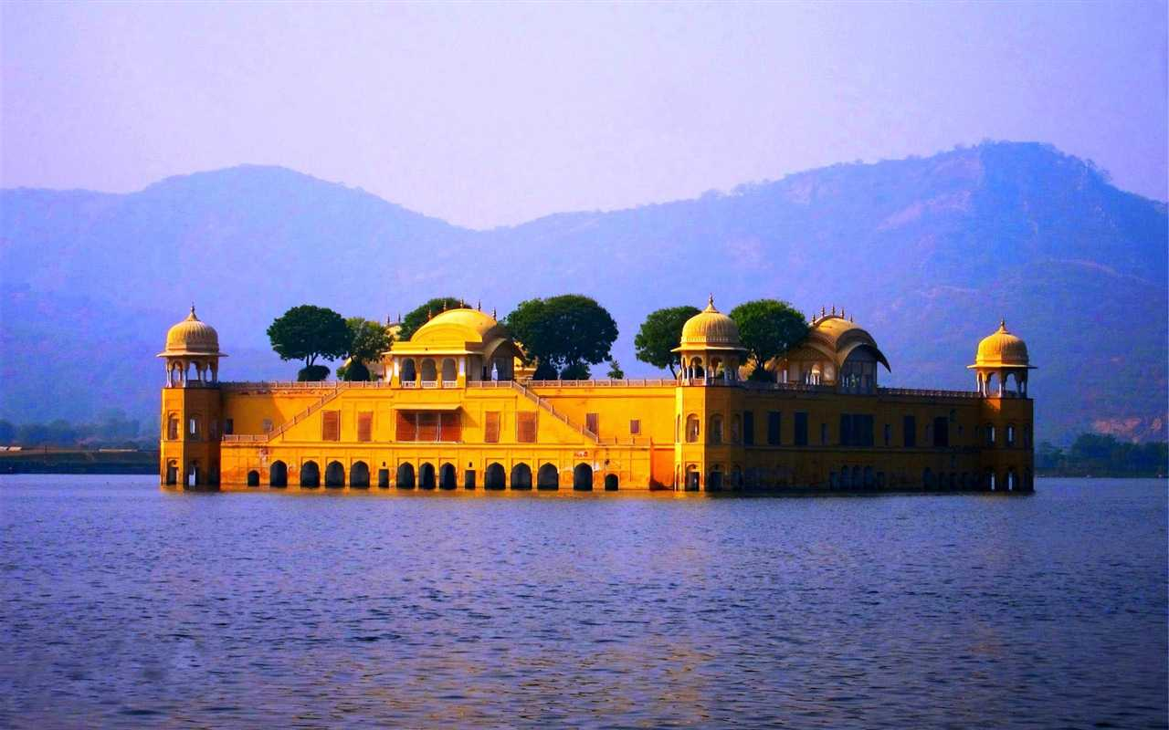 Top Jaipur Tourist Places