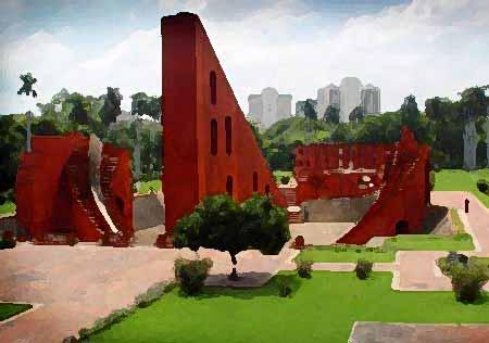 Jantar-Mantar-New-Delhi