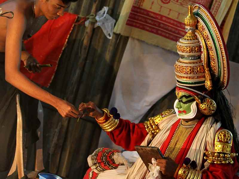 Treasure your Trip with Kerala's Art Forms