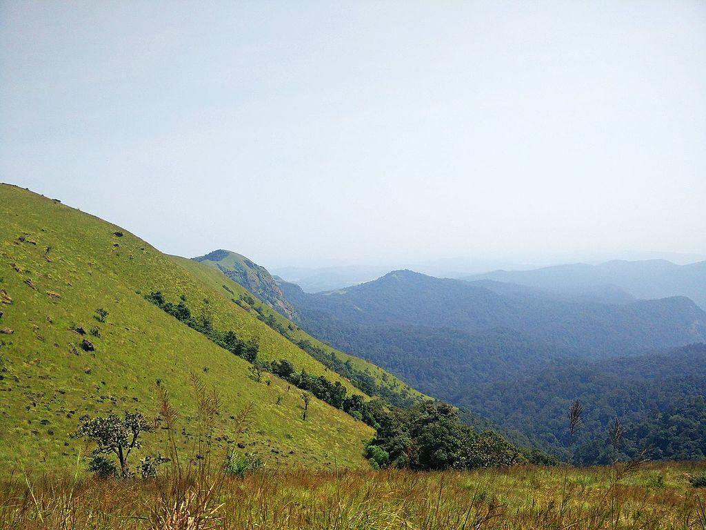Kodachadri Trek (Karnataka)
