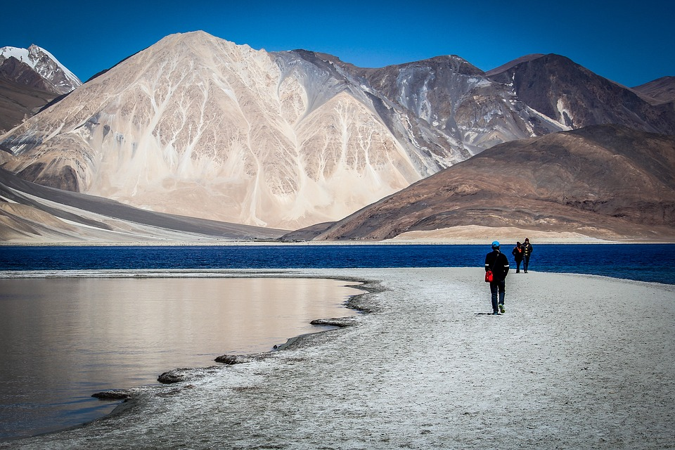 Leh-Ladakh Summer Holidays in India