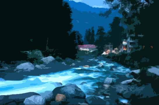 Manali Honeymoon Packages