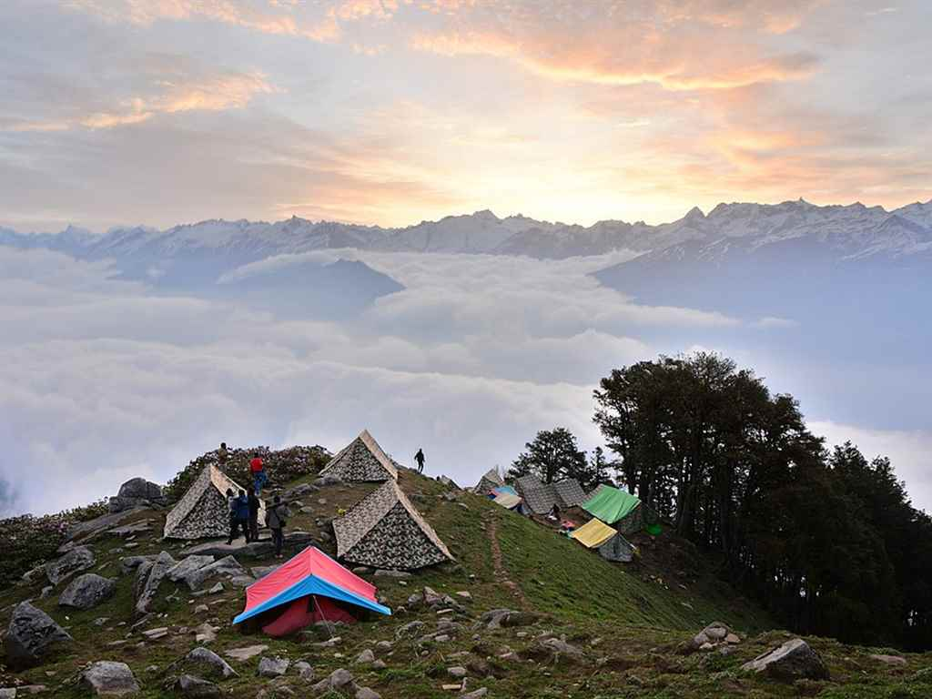 Manali Winter Holiday Destinations
