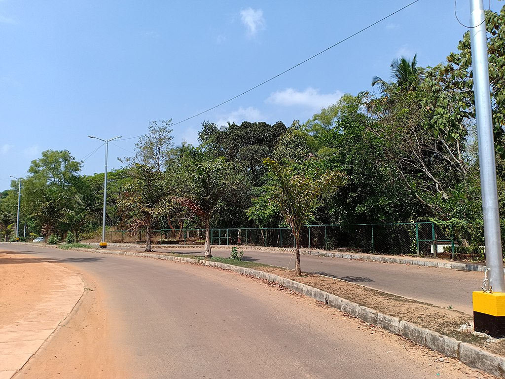 Mangalore to Gokarna Road Trip