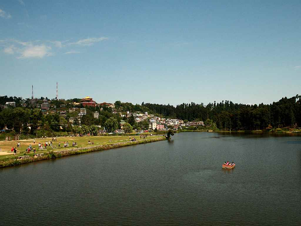 Offbeat Backpacking Destination Mirik