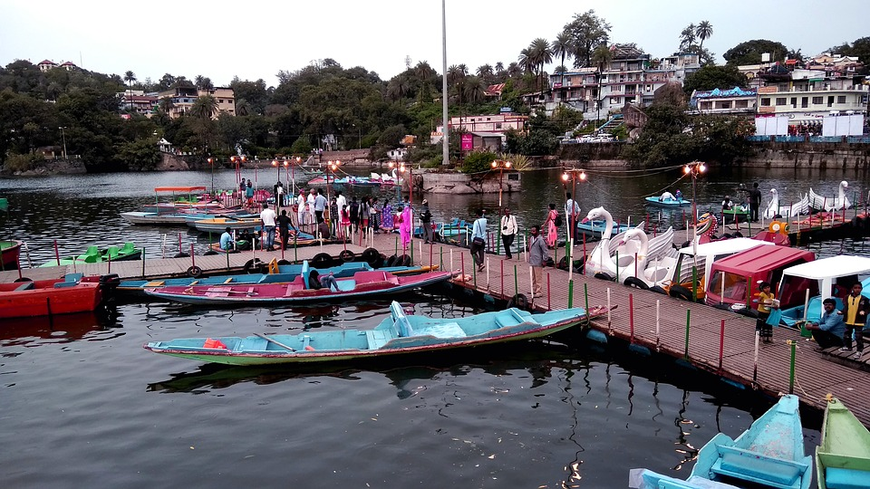Mount Abu Summer Holidays in India