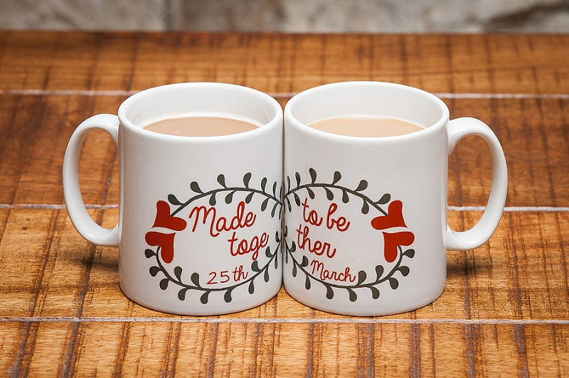 Mugs for Two