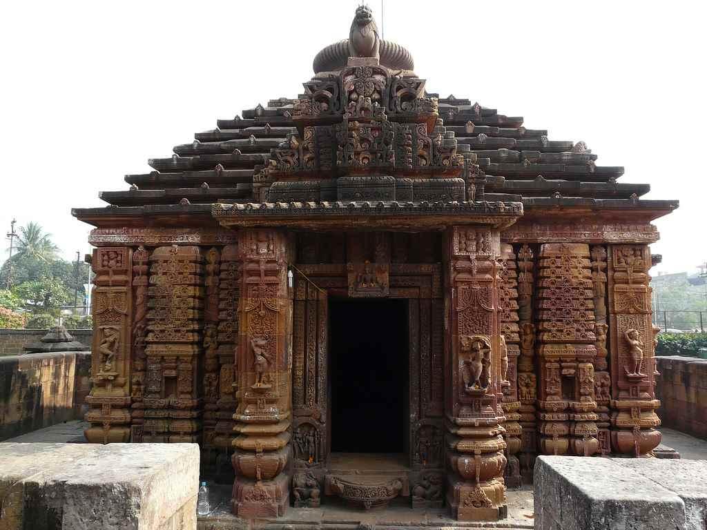 Bhubaneswar spiritual tour