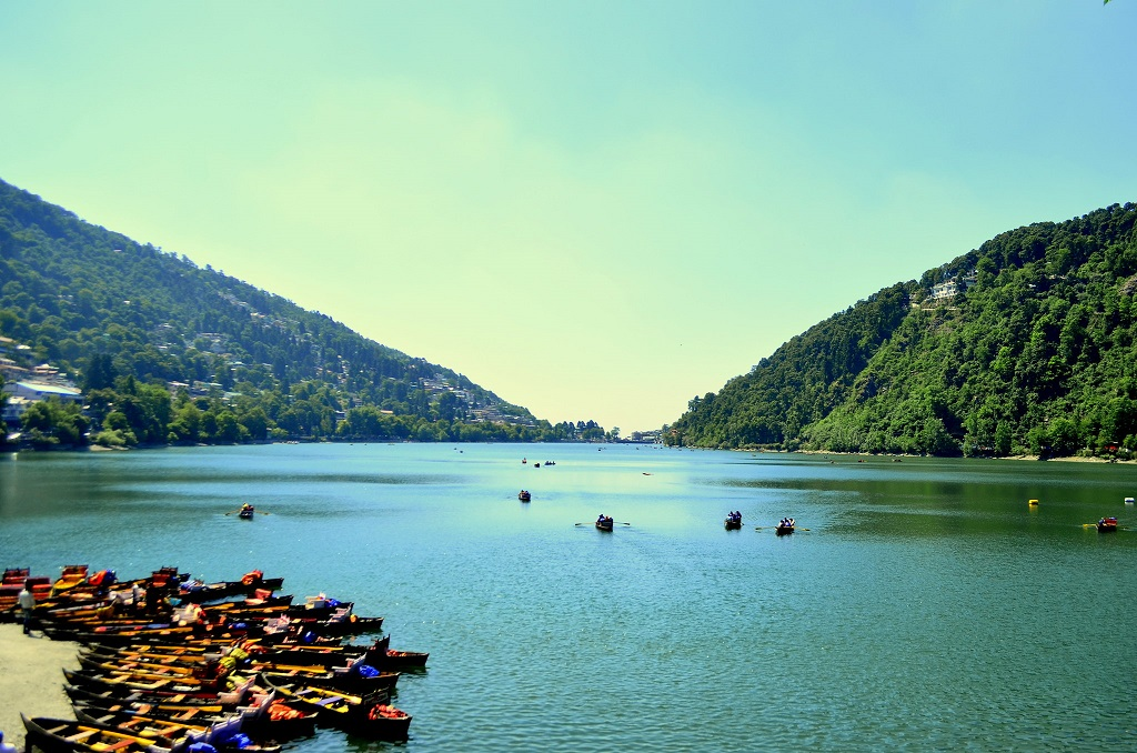Nainital North India Honeymoon