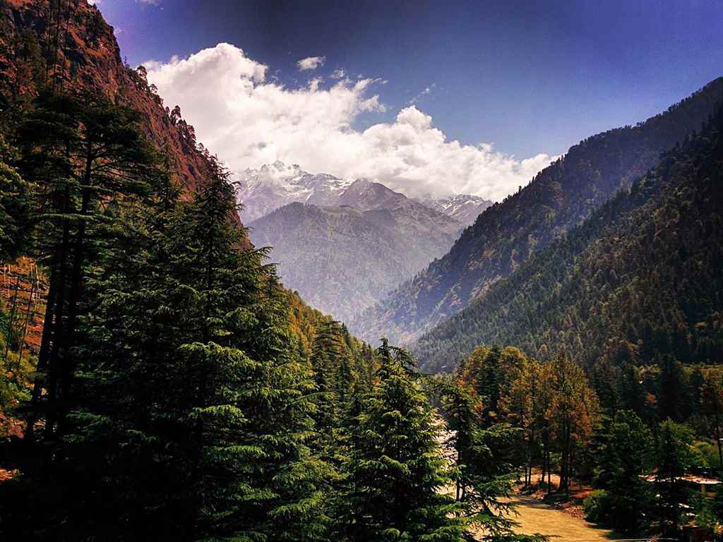 Offbeat Backpacking Destination Parvati Valley