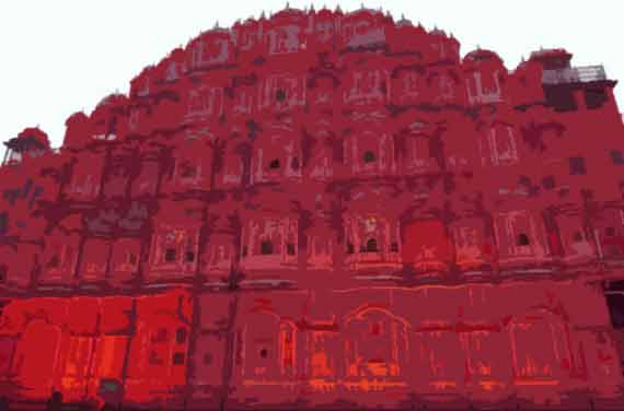 Rajasthan-Tourism-Overview