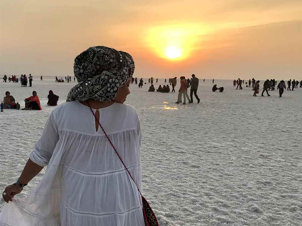 Rann of Kutch Winter Holiday