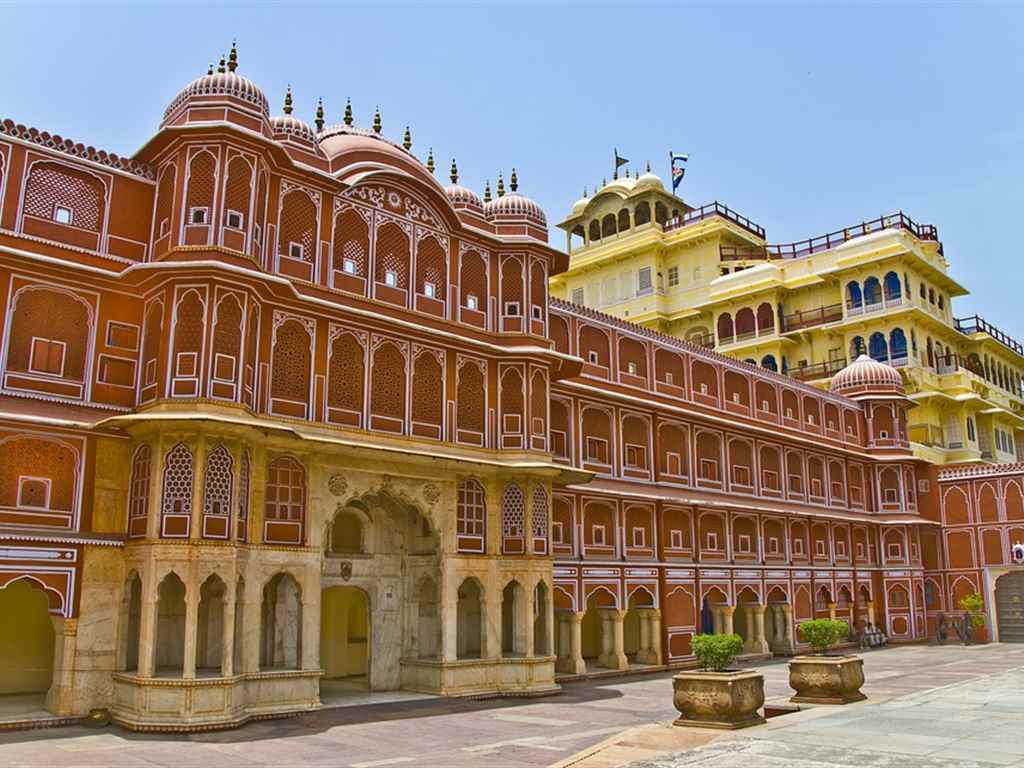 RAJASTHAN The Royal State of India