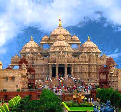 SWAMINARAYAN-AKSHARDHAM-TEMPLE-DELHI-INDIA