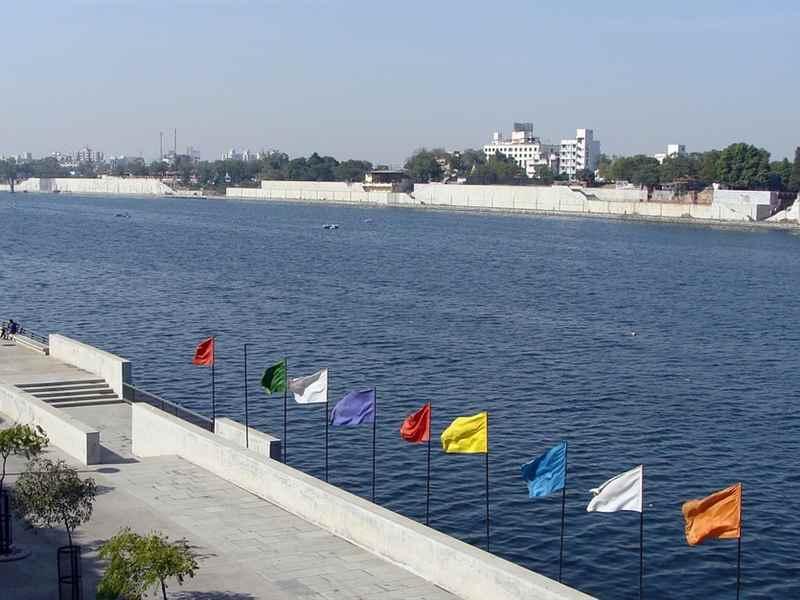 Ahmedabad Gujarat Getaway