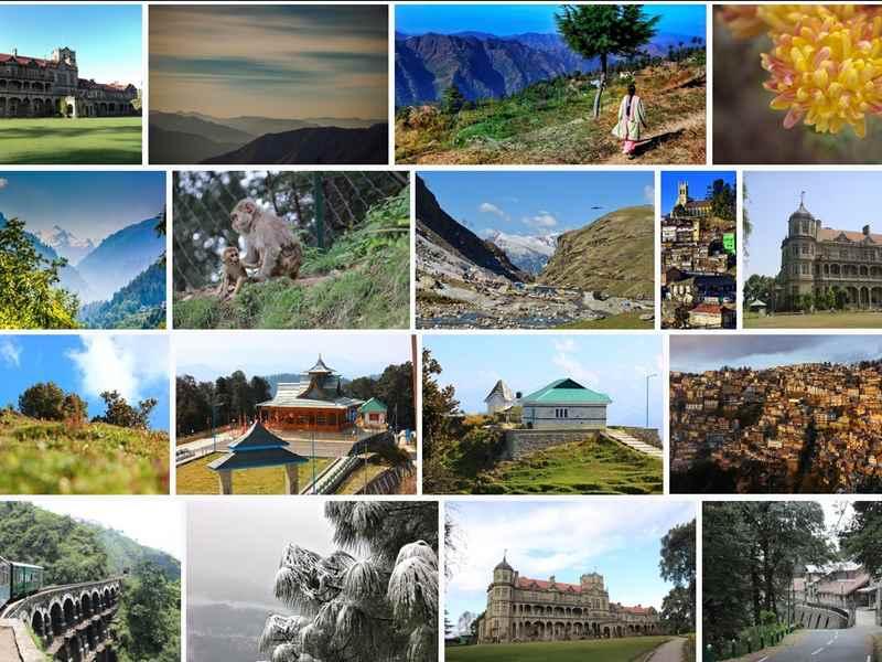 Solo Female Travelers in Shimla