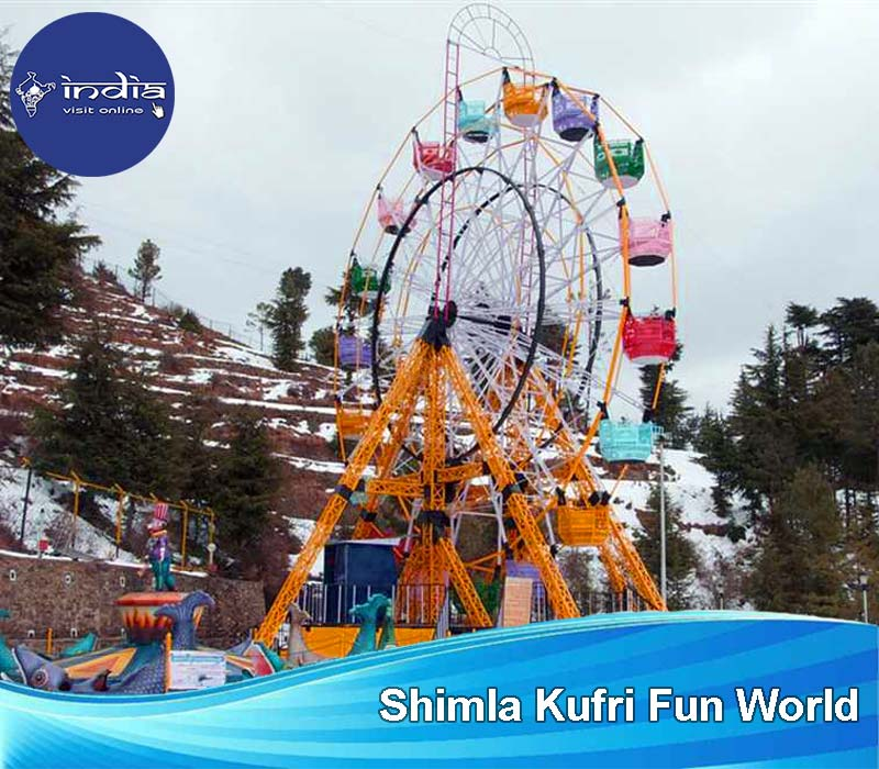 Cool Places For Couples In Delhi: Shimla Kullu Manali Honeymoon Package From Rajkot