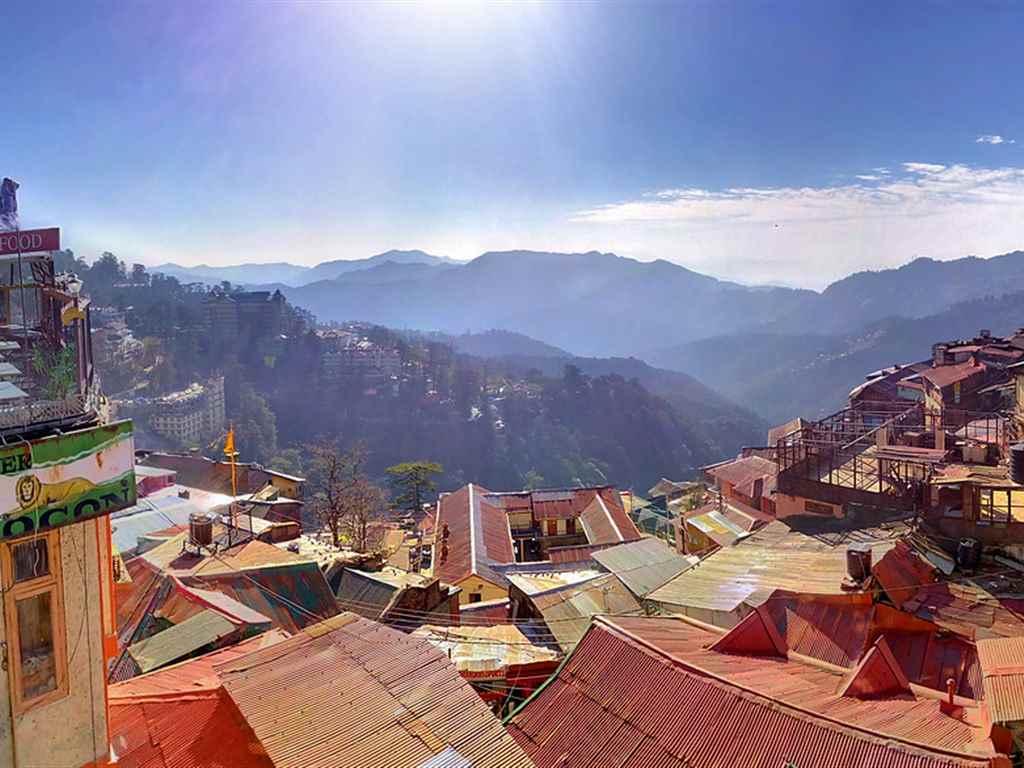 Shimla Honeymoon in 2019