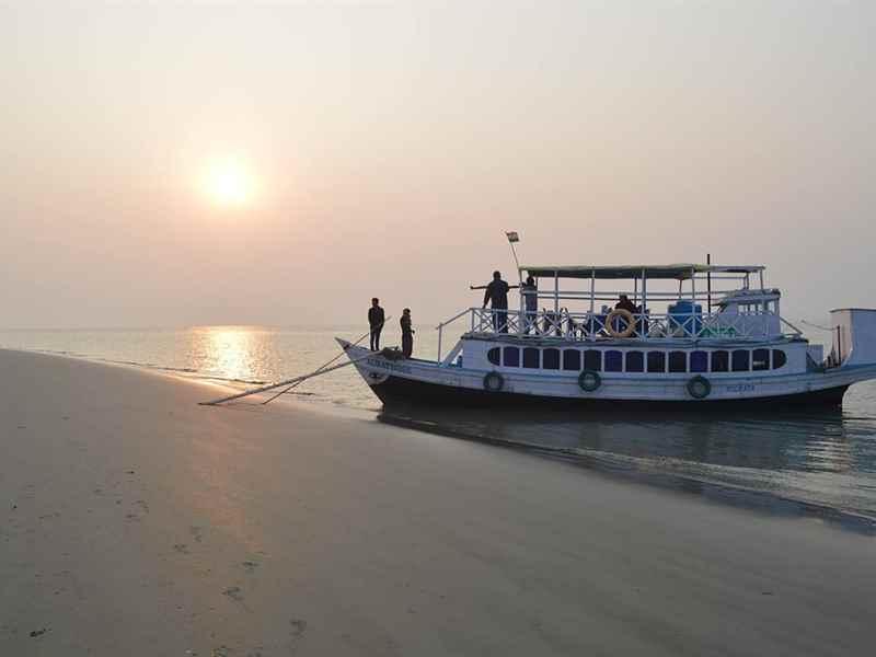 Sundarbans Boat Ride in India