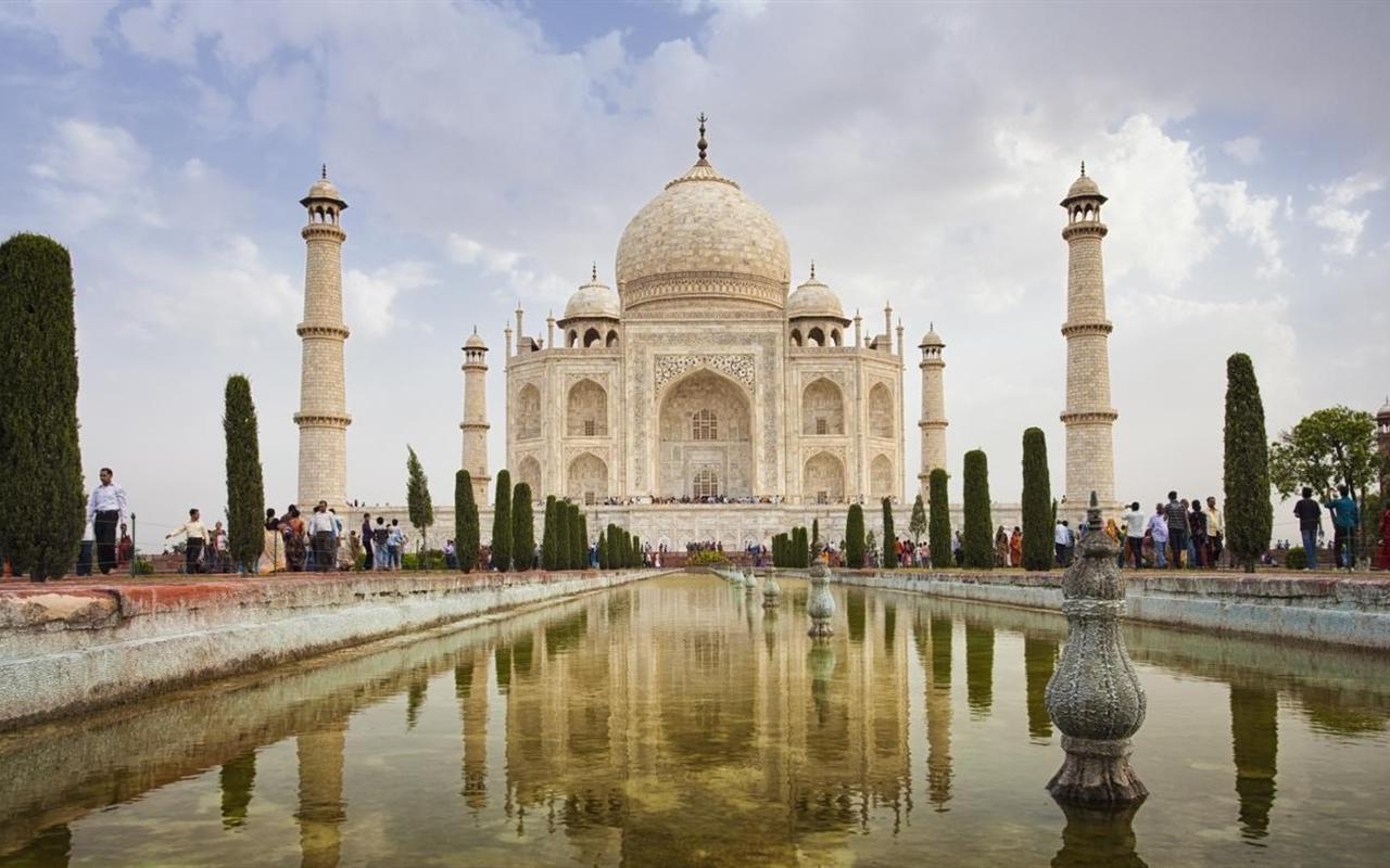 Agra Tourist Places
